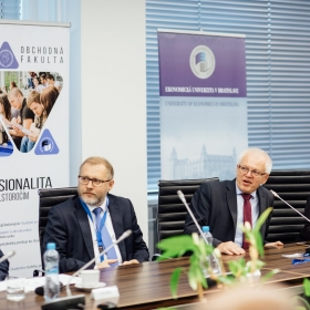Call for Papers: 20th International Joint Conference: Central and Eastern Europe in the Changing Business Environment