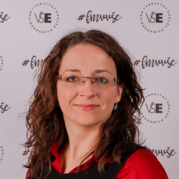 Ing. Iveta Černá, Ph.D.