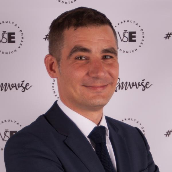 Head of Department Ing. Petr Král, Ph.D.