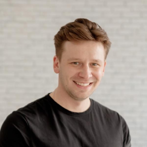 Ing. Vadim Semenenko, MBA