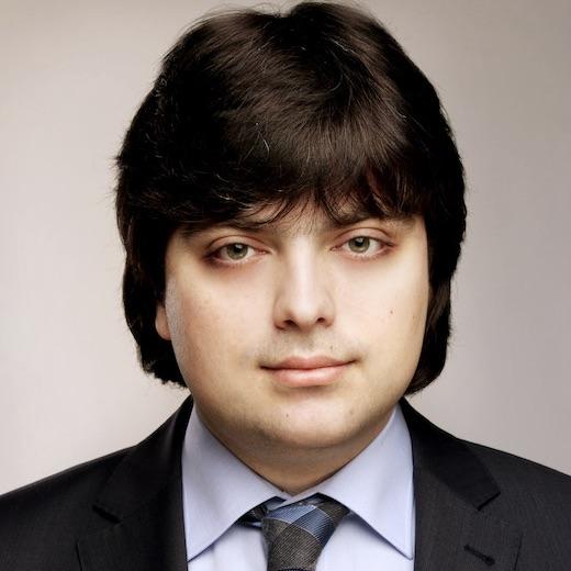 Ing. Ilya Bolotov, Ph.D., MBA