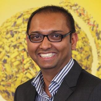 Bc. Pramod Dasan, Ph.D., MBA