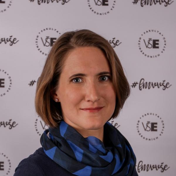Ing. Eva Křenková, Ph.D.
