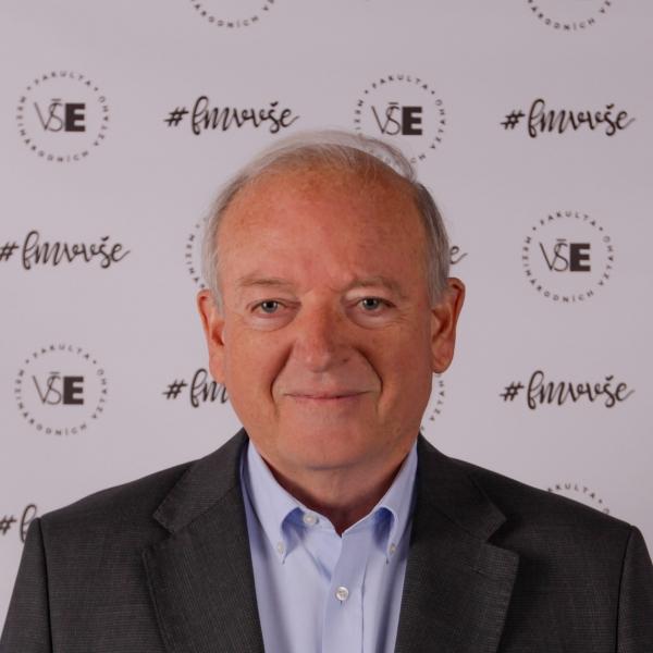 doc. Ing. Štěpán Müller, CSc., MBA