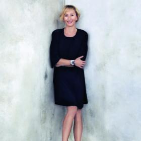 Přednáška Martiny Lowe o komunikaci luxusních značek
