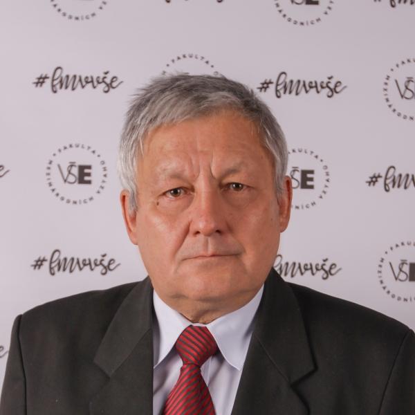 doc. Ing. Alexej Sato, CSc.