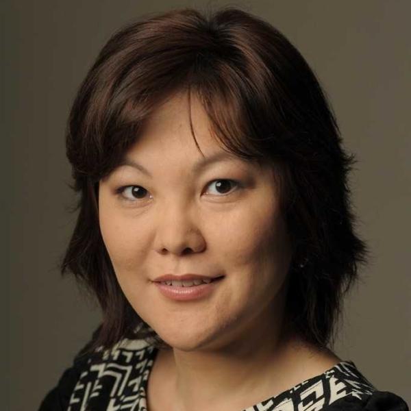 Aliya Algozhina, M.A., Ph.D.