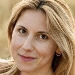 Ing. Marija Zlatić, Ph.D.
