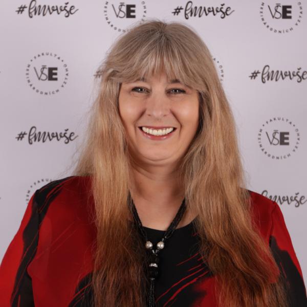 Ing. Alena Filipová, Ph.D.