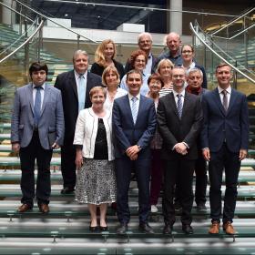 Katedra mezinárodního obchodu vítá novou kolegyni
