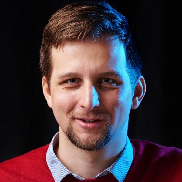 Ing. Mgr. Petr Procházka