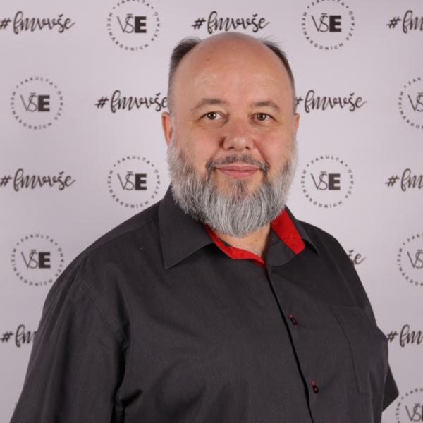 Ing. Jiří Zeman, Ph.D.